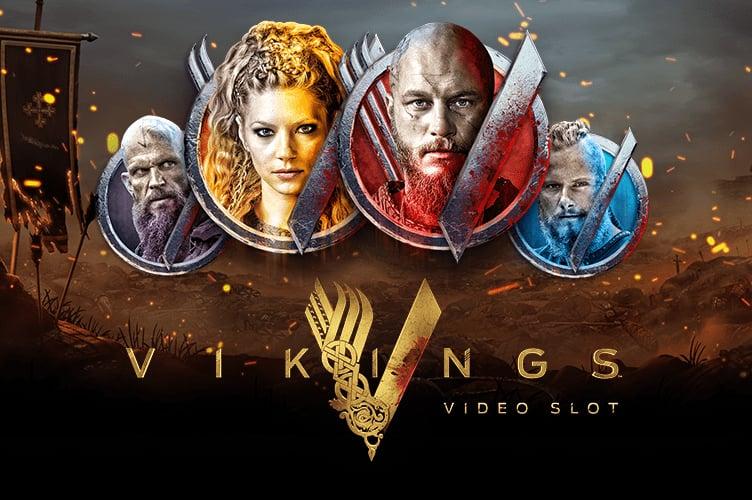 vikings slots