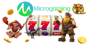 Microgaming casino online characters