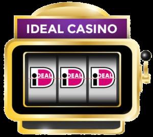 online casino ideal slot