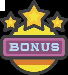 bonuses microgaming
