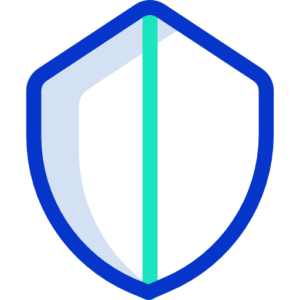 Safety and security shield